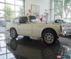 Classic 1965 Honda Other S600 for Sale