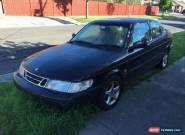 Saab 900 Coupe  for Sale
