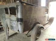 1932 Chevrolet Other Pickups 1/2 ton Panel Delivery Truck for Sale