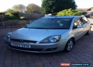 Ford Fiesta Zetec Climate 1.4 3 Door - Low Mileage for Sale