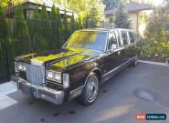 Lincoln: Town Car Town Car for Sale
