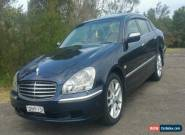 Nissan CIma VIP 2003 ( Infinity Q45 ) for Sale