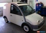 Nissan: Other 1989 JDM NISSAN S-CARGO US LEGAL RHD 046420 KM  for Sale