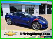 2017 Chevrolet Corvette for Sale