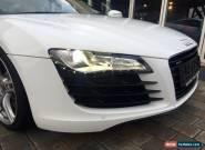 2008 Audi R8 Coupe 4.2 FSI R-TronicQuattro for Sale