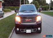 GMC: Sierra 2500 Denali for Sale