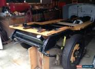 1927 Studebaker PRESIDENT for Sale