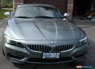 BMW: Z4 sDrive 35is for Sale