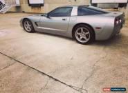 1999 Chevrolet Corvette Base Coupe 2-Door for Sale