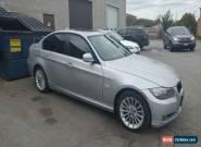 2011 BMW 3-Series 328i xdrive for Sale