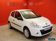 2009 Renault Clio 1.2 16v Extreme 3dr for Sale