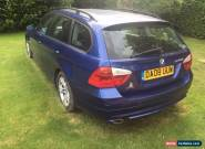 BMW 3 Series Estate SE Automatic - Spares or Repair for Sale