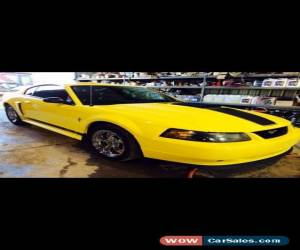 Classic Ford: Mustang Mach 1 for Sale