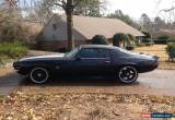 Classic 1971 Chevrolet Camaro Base Coupe 2-Door for Sale