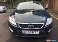 Ford Mondeo 1.8 TDCI Zetec  for Sale