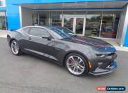 2017 Chevrolet Camaro 2SS Coupe 2-Door for Sale