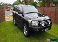Toyota Landcruiser Sahara for Sale