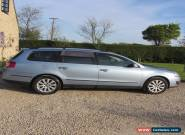 2008 Volkswagen Passat 1.9TDI S Estate Diesel for Sale