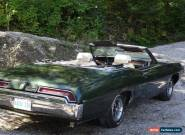 Pontiac: Other 2+2 Convertible for Sale