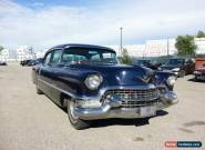 Cadillac: Fleetwood Deluxe for Sale