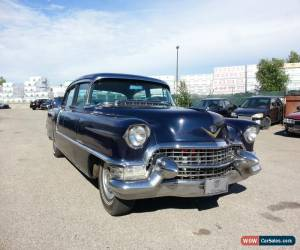 Classic Cadillac: Fleetwood Deluxe for Sale