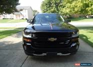 2016 Chevrolet Other Pickups 1500 for Sale