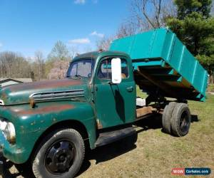 Classic 1951 Ford Other Pickups base for Sale