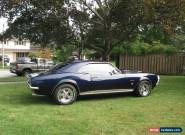 Chevrolet: Camaro for Sale