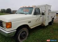 1990 Ford F-450 2-door for Sale