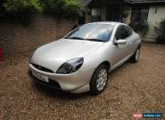 Ford Puma 1.7 Silver for Sale