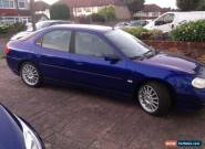 mondeo st200 for Sale
