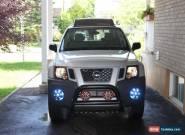 Nissan: Xterra S for Sale