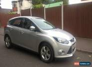 Ford Focus 1.6L Zetec 5dr for Sale