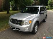 Ford: Escape XLT for Sale