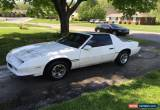 Classic 1985 Chevrolet Camaro 2 Door Coupe for Sale