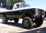 1966 Ford Other Pickups for Sale