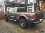 Ford : F-350 for Sale