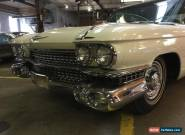 1959 Cadillac Other for Sale