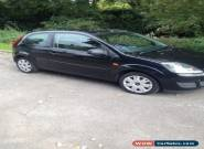 2006 56 Ford Fiesta 3dr Style Black for Sale