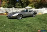 Classic 1979 Chevrolet Corvette Base Coupe 2-Door for Sale