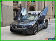 2014 BMW i8 Base Coupe 2-Door for Sale