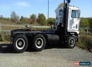 Ford: W    cabover for Sale