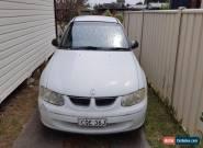 Hoden COMMODORE VT Series II 2000, No Rego for Sale