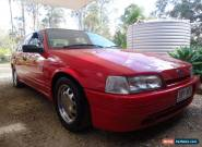 Brock Falcon Monza Red  5 Speed for Sale