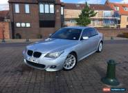 Bmw 530D m sport 2007 for Sale