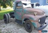 Classic 1948 Ford Other Pickups Patina for Sale
