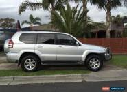 Toyota 2003 Prado Grande for Sale