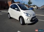Ford KA 1.2 Zetec 3dr (start/stop) for Sale