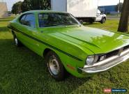 1971 Dodge demon demon for Sale