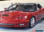 2007 Chevrolet Corvette Coupe for Sale